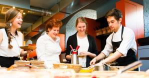 Hotel- en cateringmanagement