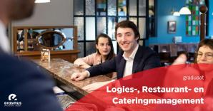 Logies Restaurant en Cateringmanagement