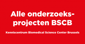 Biomedical Science Center Brussels
