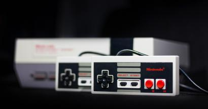 Top 10 Retro Gaming Shops in Brussel